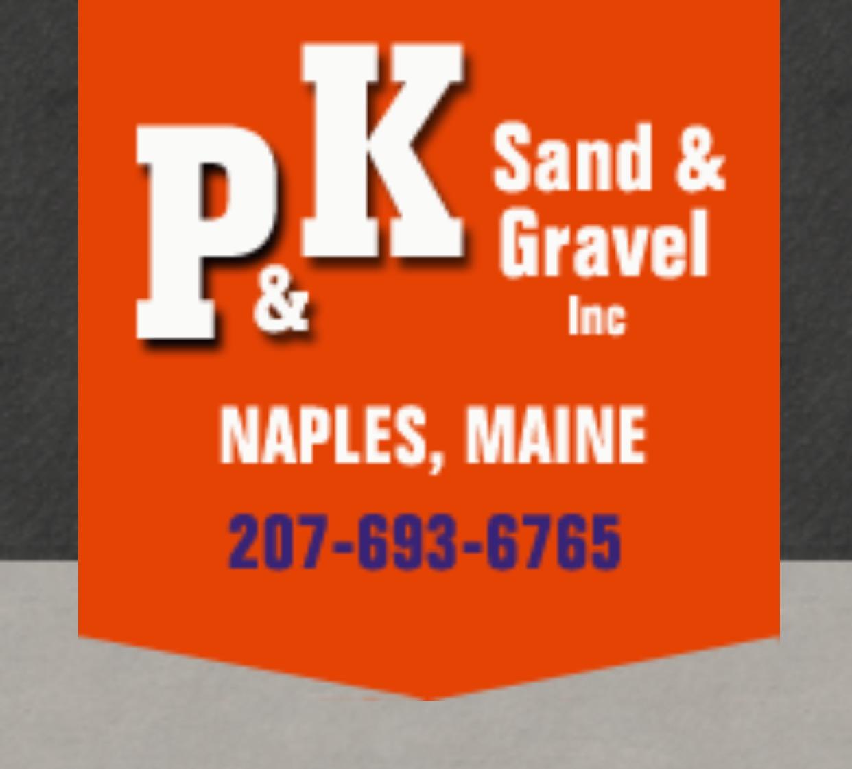 P&K Sand & Gravel