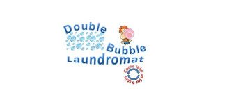 Double Bubble Laundromat, Milford, MA