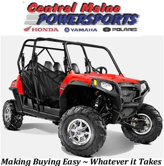 Central Maine Powersports