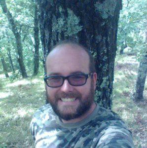 Trailmaster - Caleb Humphrey