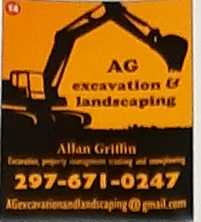 AG Excavation & Landscaping