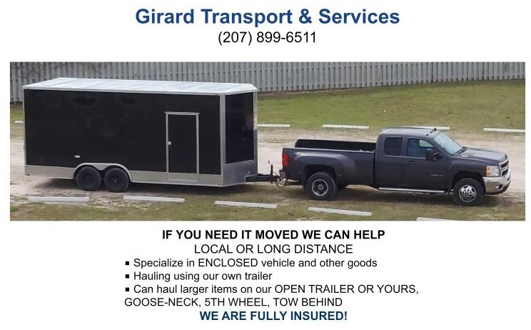 Girard Transport and Services